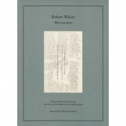 Robert Walser: Microscripts