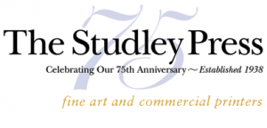 Studley 75 years